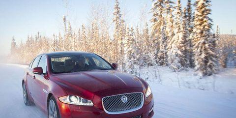Jaguar will present a Super Bowl commercial at