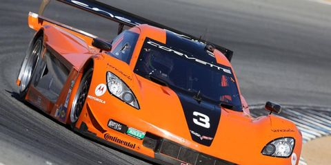 Enzo Potolicchio's 8Star team is one of just three teams so far planning to attend United SportsCar Championship tests at both Sebring and Daytona this month.