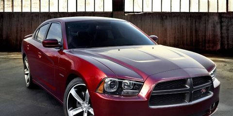 The Dodge Charger and Challenger 100th Anniversary Editions celebrate the brand's centennial with unique styling and technology.