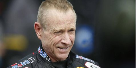 Martin will be open to helping all four drivers at Stewart-Haas Racing, but Patrick could clearly use his tutelage the most.