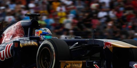 Toro Rosso will have former Williams race engineer Xevi Pujolar on its team in 2014.