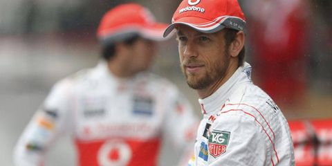 Jenson Button will have fierce competition in 2014, but will still have opportunities to succeed.