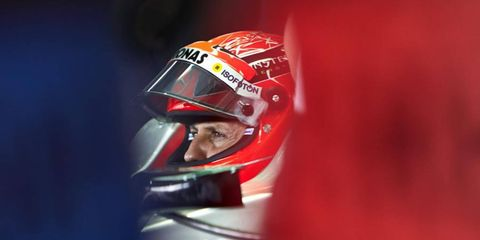 Former Formula One champion Michael Schumacher is still in critical condition after a skiing accident on Sunday.