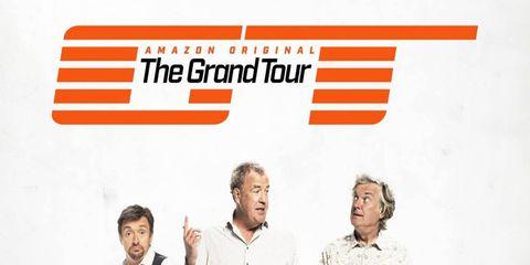 The logo is definitely memorable, but will it be ingrained in us like Top Gear's is?