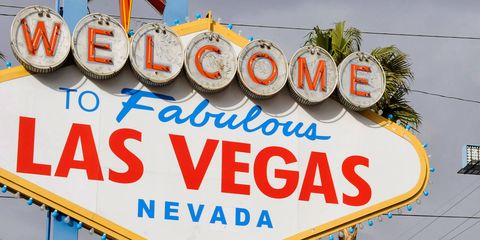 A group pushing for a Formula 1 Grand Prix in Las Vegas says that it could pull off a race as soon as 2017.