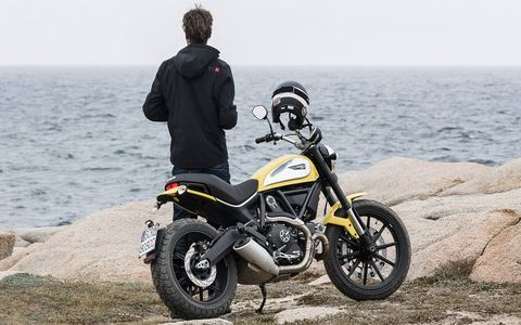 For many, the Ducati Scrambler will be the brand's entry into the wide, wonderful world of Ducati.