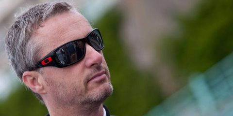 Eddie Irvine is not likely to do jail time after his conviction in Italy for his participation in a nightclub brawl in 2008.