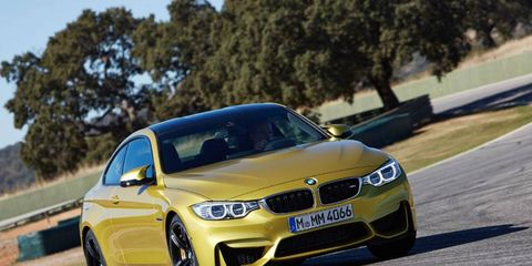 These cars and trucks could possibly be contenders for 2015's Best of the Best awards.