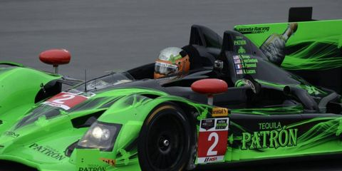 Tequila Patrón will sponsor a four-race North American Endurance Cup and continue its sponsorship of Extreme Speed Motorsports in the Tudor United SportsCar Championship.