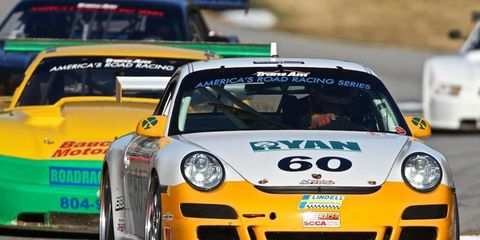 The 2014 event at Road Atlanta will be Trans-Am's 20th trip to the track.