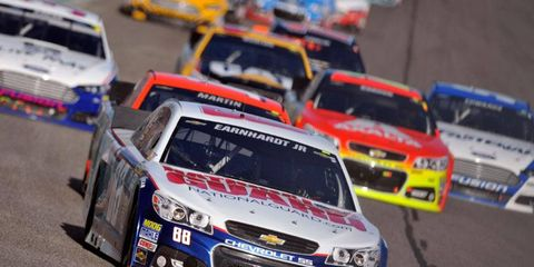 Brian France thinks he has a plan to make the NASCAR Sprint Cup Series Chase more exciting and more likely to go down to the final few laps of the season.