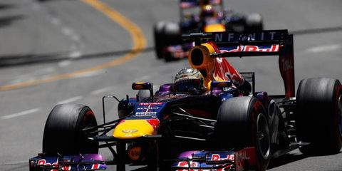 Sebastian Vettel has been critical of Formula One's plan to double the points for the final race of the season at Abu Dhabi.