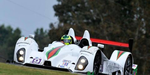 Bruno Junqueira and Duncan Ende are back with RSR Racing and will be driving in the PC class of the Tudor United SportsCar Championship.