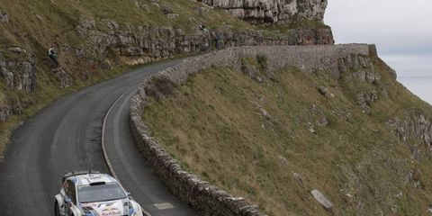 Sébastien Ogier is the odds on favorite to win the World Rally Championship title this season.