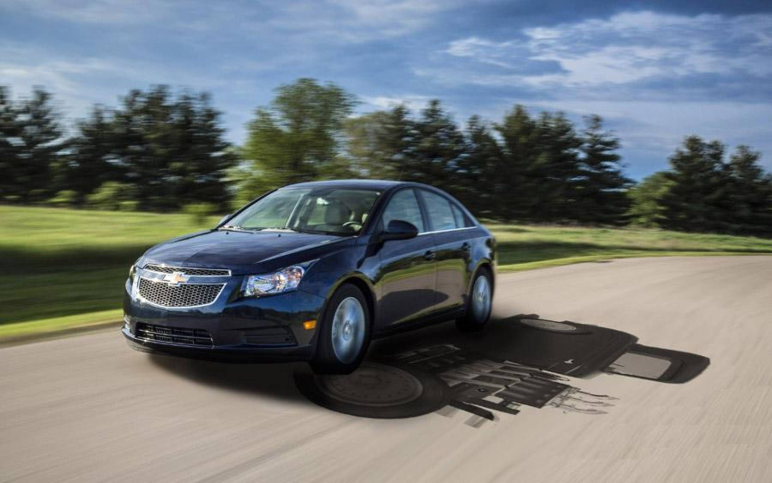 2014 chevrolet cruze diesel review notes 2014 chevrolet cruze diesel review notes