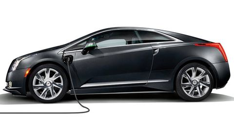 A Level II home-charging station cuts the charging time from 12 hours down to 4.5 hours, under most conditions.
