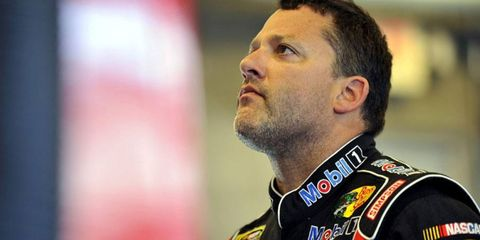 Tony Stewart is poised to return to the NASCAR Sprint Cup for the season-opening Daytona 500.