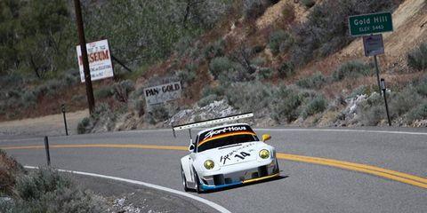 """Highway 341 is billed as the """"Nürburgring of Nevada."""""""