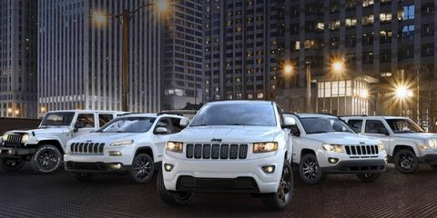 The Jeep Altitude models will arrive this spring.
