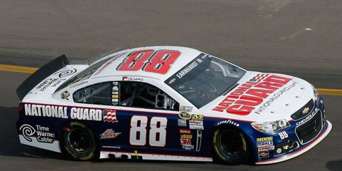 Dale Earnhardt Jr. and the rest of the NASCAR Sprint Cup Series drivers may face Formula One-style knockout qualifying in 2014.