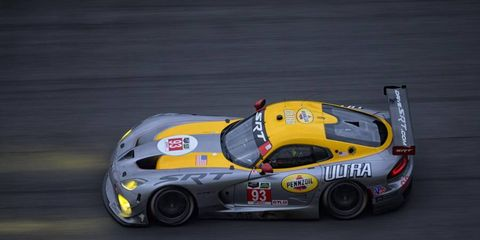 Jonathan Bomarito weighed in on his plans for the Rolex 24 in his Autoweek blog.