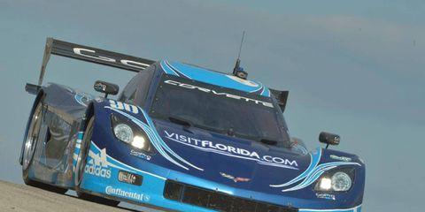 Spirit of Daytona Racing will feature  Richard Westbrook, Michael Valiante, and Mike Rockenfeller at the Rolex 24 at Daytona.