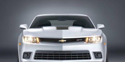 2014 Camaro Z/28 rakes in $650K to first Mustang's $350K haul