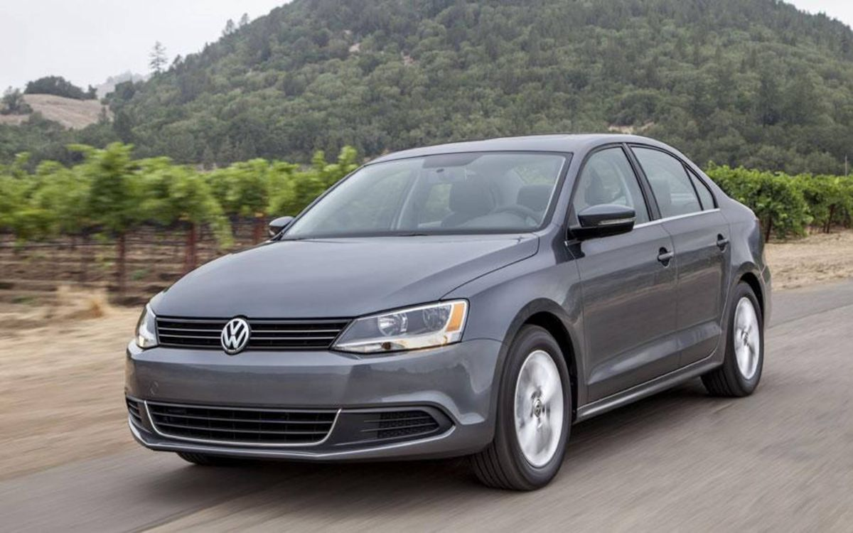 2014 Volkswagen Jetta Se Review Notes