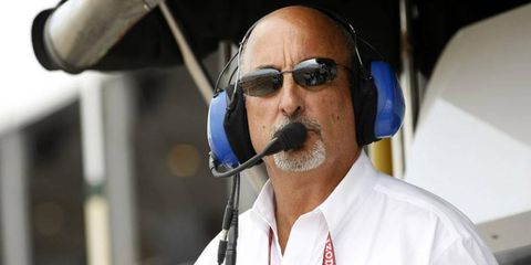 The team owned by Bobby Rahal looks to be competitive for the 2014 IndyCar season.