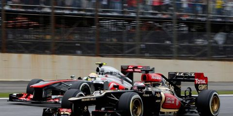 Formula One may be going to a single one-hour qualifying format for 2014.