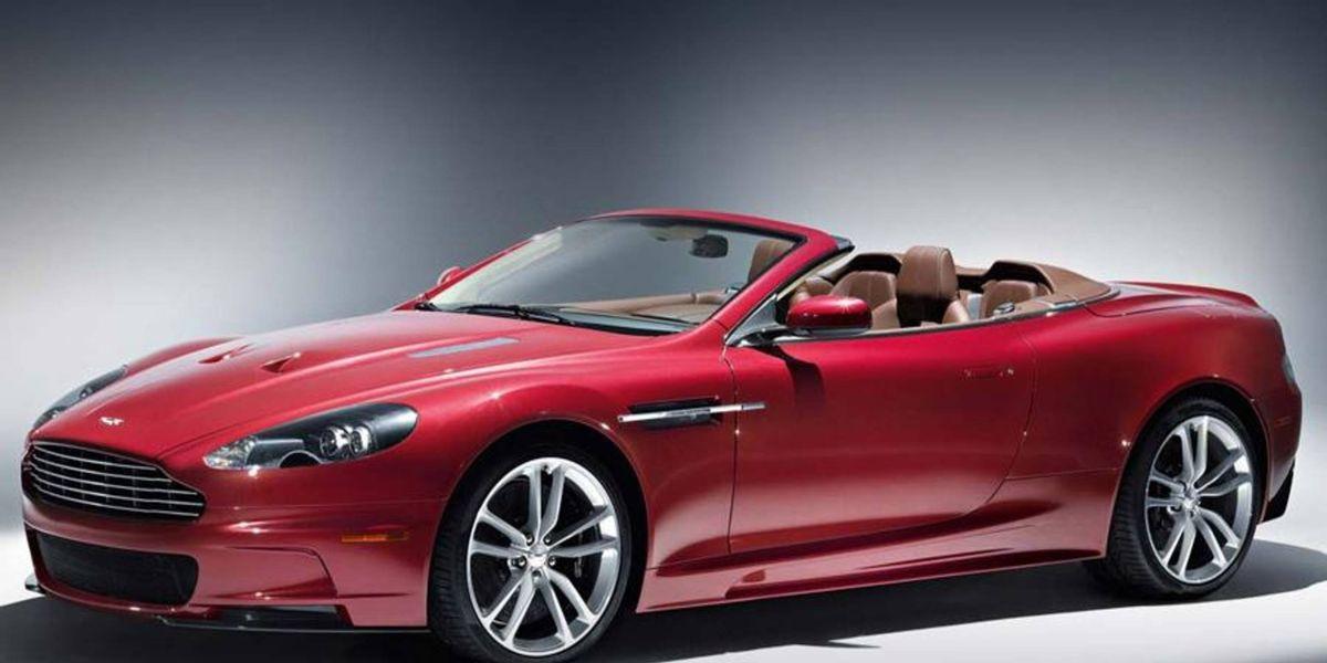 Aston Martin Recalls 75 Percent Of All Cars Built Since 2007