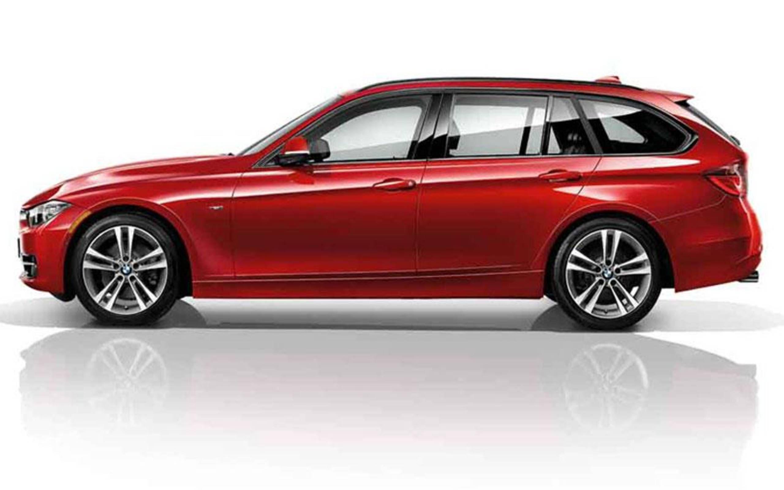 2014 Bmw 328i Xdrive Sports Wagon Review Notes