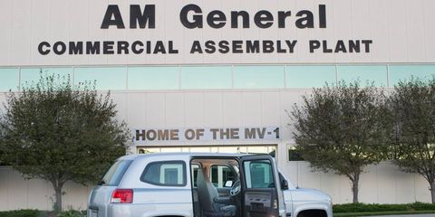 VPG may be no more, but the MV-1 will still be sold by Mobility Ventures through an international network of dealers.