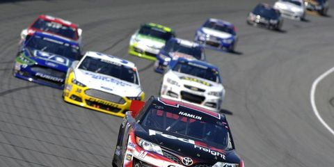 NASCAR's qualifying format is shifting to resemble those of IndyCar and Formula One.