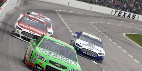 Danica Patrick has taken some flack, most recently from NASCAR icon, Richard Petty, for her lack of wins. However, not winning isn't that uncommon in the Sprint Cup Series. J.J. Yeley hasn't won a race in over 200 starts.