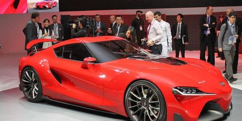 If public opinion had the power to put the Toyota FT-1/Supra into production, these cars would already be on dealer lots.