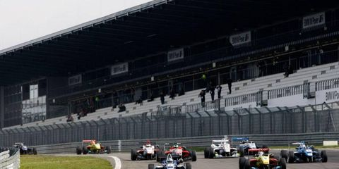 Reports out of Germany say the Nürburgring has been purchased by a Florida-based equity firm.