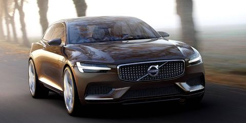 The new driver-monitoring technology will likely premiere in the next generation of Volvo cars.