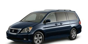 Honda Odyssey models built between 2005 and 2010 are affected by the recall.