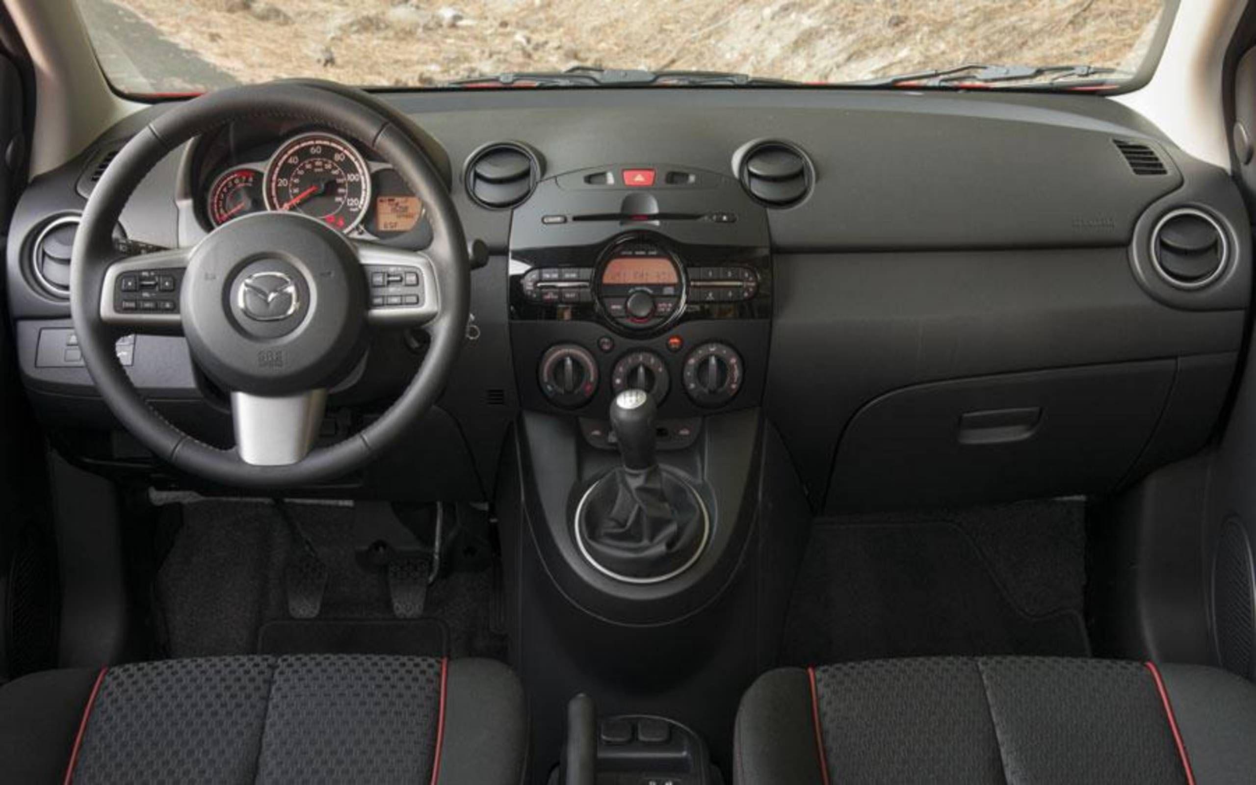 Kekurangan Mazda 2 2014 Murah Berkualitas