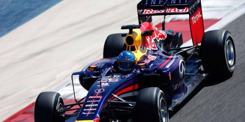 Don't be shocked if Red Bull Racing and four-time champion Sebastian Vettel skip the final practice session in Melbourne on Saturday.
