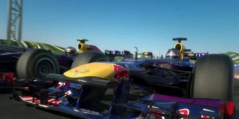 Red Bull Racing has released a video that aims to educate fans on some of the big regulation changes for the 2014 Formula One season.