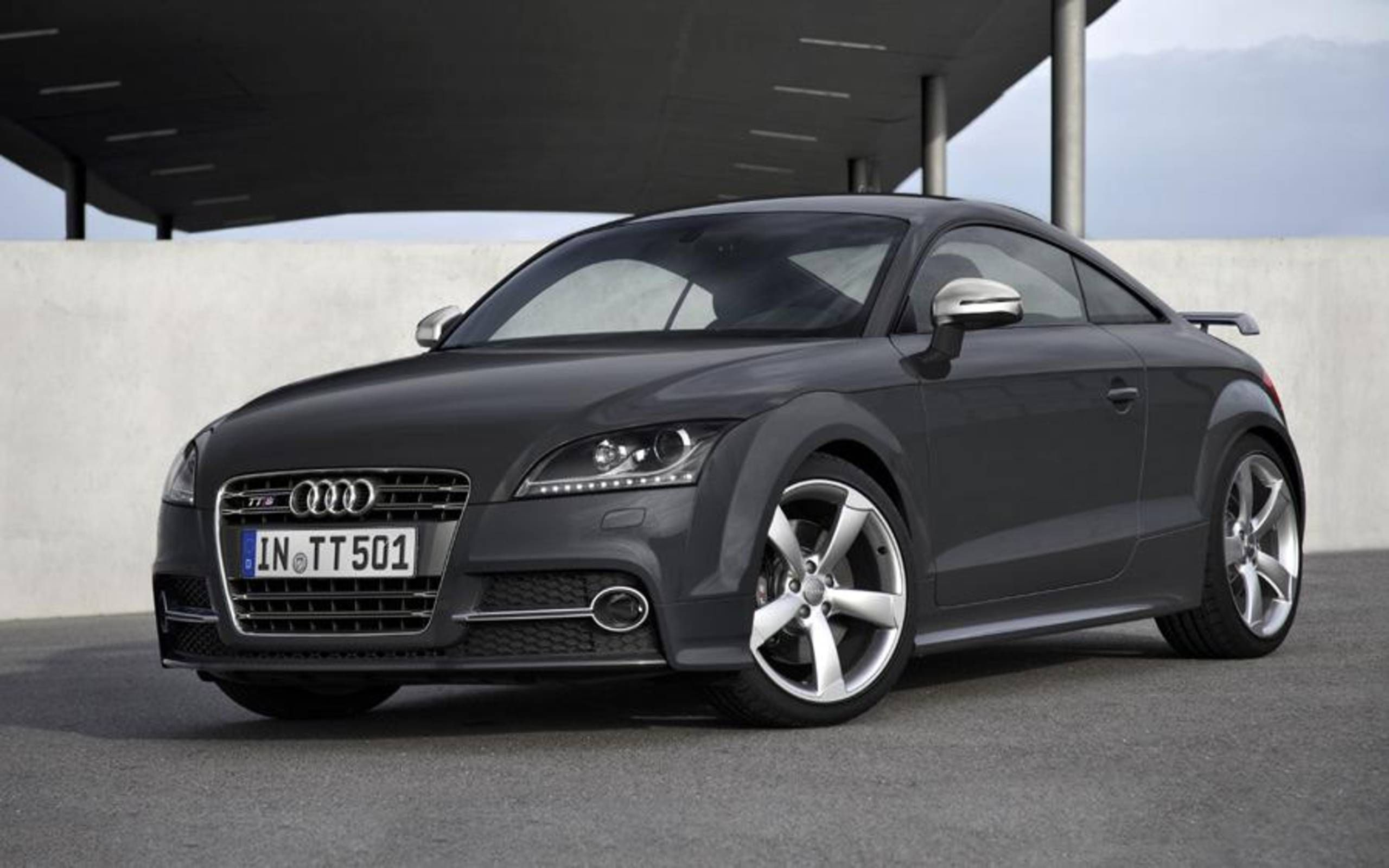 Kelebihan Kekurangan Audi Tts Coupe Harga