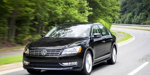 Starting in model year 2014, the engines include the American-made Passat sedan and Mexican-made Beetle, and was available in the Mexican-made Jetta sedan.