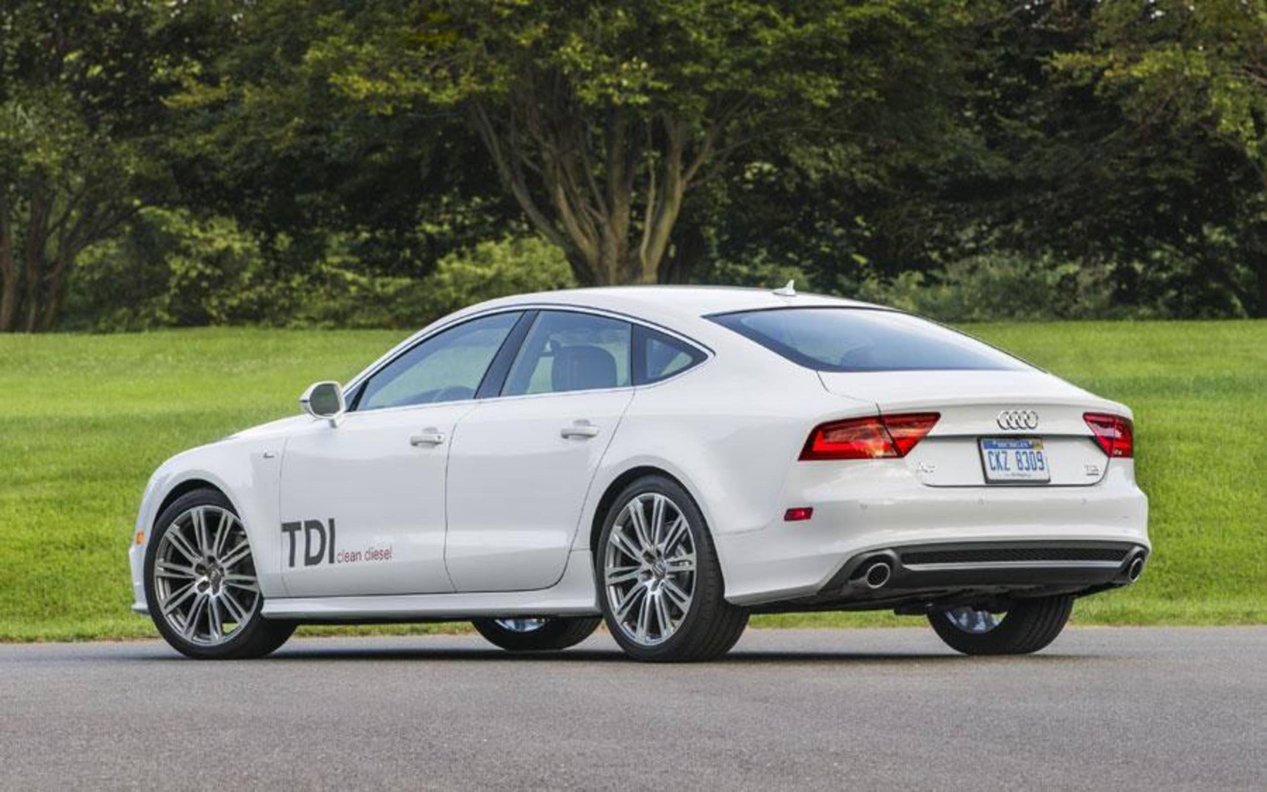 Kekurangan Audi A7 2014 Spesifikasi