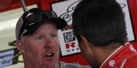 Former IndyCar driver Paul Tracy has joined NBCSN as an analyst.