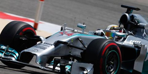 Many fans and Formula One insiders alike miss the old Formula One roar of the engines.