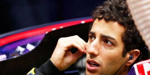 If Mercedes had its way, Daniel Ricciardo and the Red Bull Racing operation would have been suspended for at least three races over the Melbourne appeal.