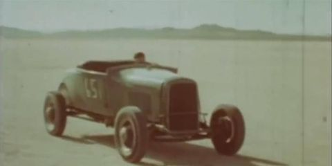 Come hear a real legend, Alex Xydias, at the Fairplex when he talks about 'The Hot Rod Story' on June 14.