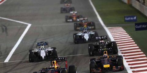 Gene Haas' new Formula One team will be entering a very competitive field.